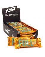 Fast Full Roasted Peanut proteiinipatukka 67g x 15kpl