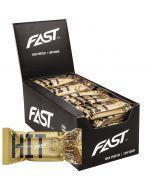 Fast Hit Cashew Caramel proteiinipatukka 35g x 24kpl
