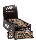 Fast Rox Dark Chocolate Crisp 55g