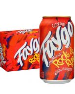 Faygo Rock & Rye USA virvoitusjuoma 355ml x 12-pack