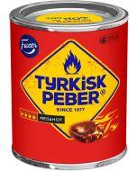 Fazer Tyrkisk Peber Turkinpippuri Megahot 300g