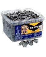 Fazer Pantteri Salmiakkilakritsi 2.0kg