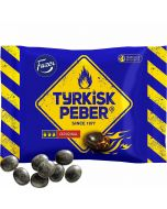 Fazer Tyrkisk Peber Turkinpippuri 400g