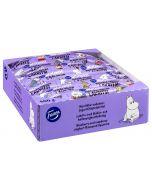 Fazer Moomin mustikka-vadelma lakritsipatukka 20g x 30kpl