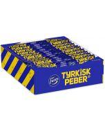 Fazer Tyrkisk Peber lakritsi 20g x 30kpl
