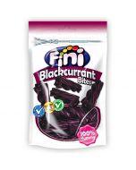 Fini Blackcurrant mustaherukka kierrelakut 180g