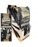 Fini Gourmet Black lakritsipatukka 4-pack x 12kpl