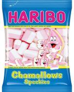 Haribo Chamallows Speckies vaahtokarkki 175g