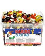Haribo Click Mix 2,4kg