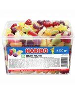 Haribo Tropi Frutti hedelmäviinikumi 2,53kg