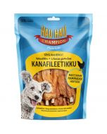 Hau Hau Champion Kanafileetikku 325g