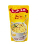 Jalostaja Kanakeitto 550ml