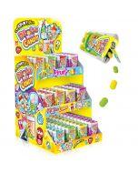 JohnyBee Dr. Lab Mini Candy Karkkiaskit 16g x 80kpl