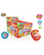 Johny Bee Crazy Roll rullapurkka 18g x 24kpl