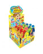 JohnyBee Fan Candy Original 16g x 12kpl