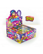 JohnyBee Bubble Gum Powder Effect 35g x 18kpl