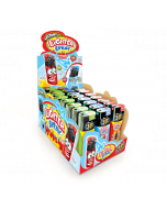 JohnyBee Lighter Spray Fruit 15ml x 24kpl