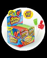 JohnyBee Popping & Lollipop Dippitikkarit 13g x 36kpl