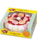 Candy Cake Karkkikakku 315g