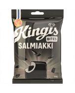 Kingis Bites Salmiakki 120g