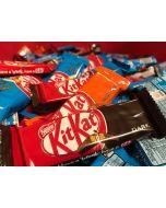 Nestle Kitkat Mini suklaapatukat 900g