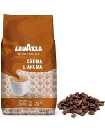 Lavazza Crema E Aroma kahvipapu 1kg