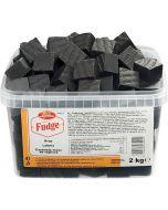 Lonka Lakritsi Fudge 2kg