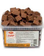 Lonka Fudge Suklaa 2kg