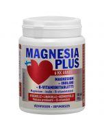Magnesia Plus (180 tabl)