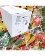 Malaco Tutti Frutti hedelmämakeinen 5kg
