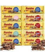 Marabou 100g suklaalevylajitelma 10-pack
