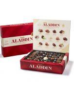 Marabou Aladdin suklaakonvehti 500g