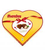 Marabou Sydän Suklaakonvehtirasia 180g
