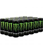 Monster Energy energiajuoma 500ml x 24-pack