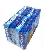 Mynthon Extra Väkevä kurkkupastilli 34g x 24 askia