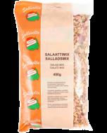 Salliselta Salaattimix 400g