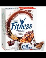 Nestlé Fitness suklaapatukka 6 x 23,5g
