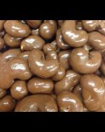 Suklaa Cashewpähkinät 350g