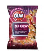 OLW DJ OLW feat. Hot Chili perunalastu 250g