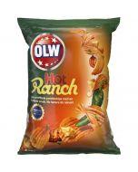 OLW Hot Ranch perunalastu 175g