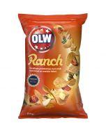 OLW Ranch perunalastu 275g