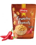 Altintop Crunchy Peanuts Hot & Spicy pähkinät 100g