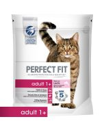Perfect Fit Adult 1+ lohi kissanruoka 750g