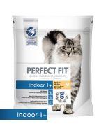 Perfect Fit Indoor kissanruoka 750g