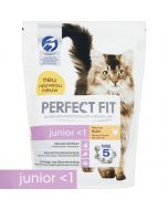Perfect Fit Junior kana kissanruoka 750g