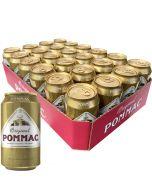 Pommac Original virvoitusjuoma 330ml x 24-pack