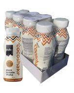 Puls Cocoshake Choco proteiinijuoma 310ml x 8kpl