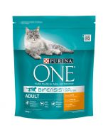 Purina kissanruoka One Adult Bifensis kana 800g