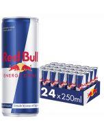 Red Bull Energiajuoma lava netistä 250ml x 24kpl