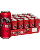 Red Devil Original Energy Drink energiajuoma 500ml x 24-pack
